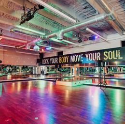Body & Soul - Club