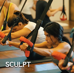 Body & Soul - Classes